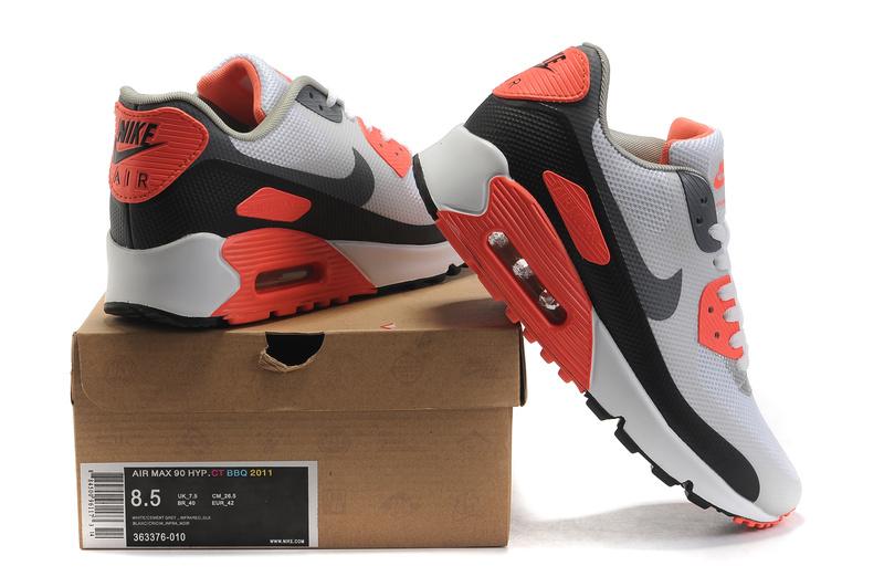 160be8a7440 Nike Air Max Shoes Womens White/Blue/Orange Online [nike0775 ...